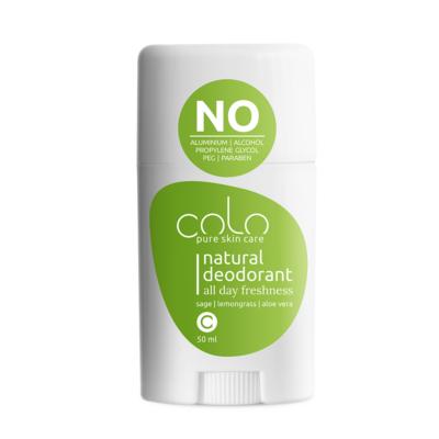 Colo Natúr dezodor