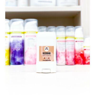 Hetyke zsályás dezodor 60g
