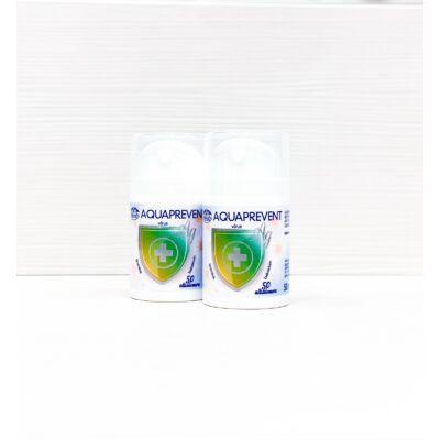 Aquaprevent - Ag ezüst tartalmú láthatatlan kesztyű 50ml