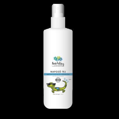 HerbArting Napozó tej 120 ml