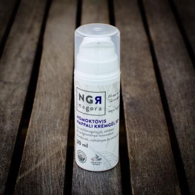 Nagora Homoktövis nappali krémgél 30+ erősen vízhiányos bőrre 30 ml
