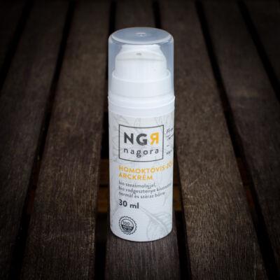 Nagora Homoktövis-zöldtea arckrém 30 ml